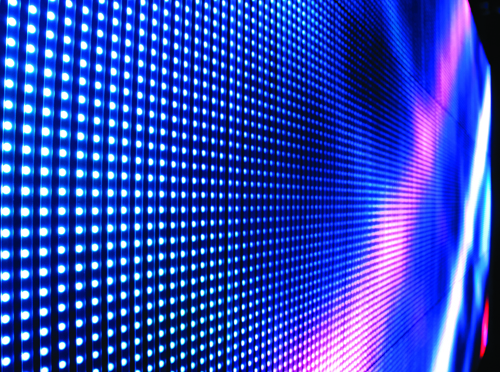 Products 187 Mvp 12 Led Video Wall Panel Chauvet 174 Lighting